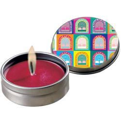 Sparta Aromatherapy Candles
