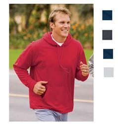 Sport-Tek Fleece Hooded Pullovers F420