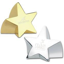 Star Struck Paperweights