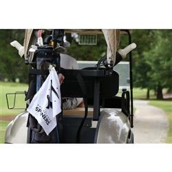 """Soft Touch Bargain Golf Towels - 15"""" x 18"""""""