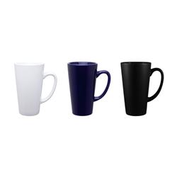 16 oz Tall Latte Glossy Mugs Custom Logo