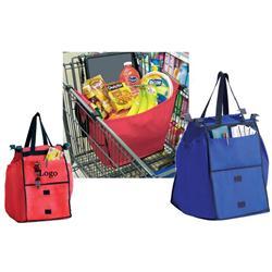 The Claw Shopping Cart Reusable Bag