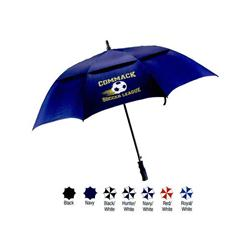 "The Open 58"" Golf Umbrella"