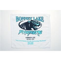 "The Ultimate Rally Towels 15"" x 17"""