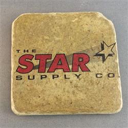 Tumbled Stone Coasters - Tumbled Slate