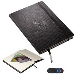Promotional Tuscany Textured Journal