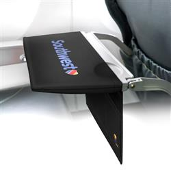 Airplane Tray Table Pocket Cover
