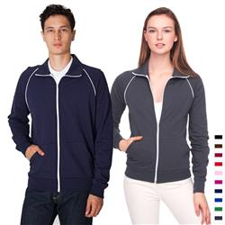 Amercian Apparel California Fleece Track Jacket