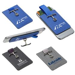 Anchor Phone Wallet + Stand