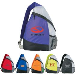 Armada Sling Backpacks