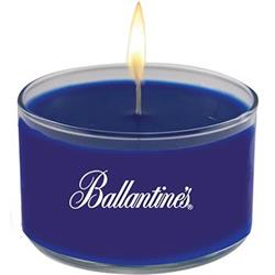 Aromatherapy Candle Logo
