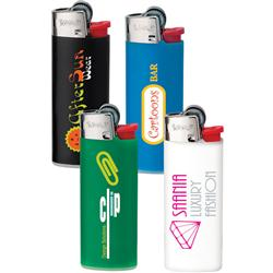 Custom Bic Mini Lighters