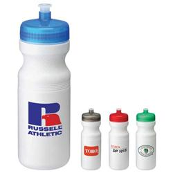 100% Biodegradable USA Made 24 oz. Water Bottle