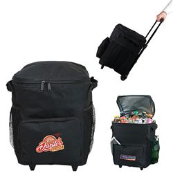 48 Can Roller Bag Cooler