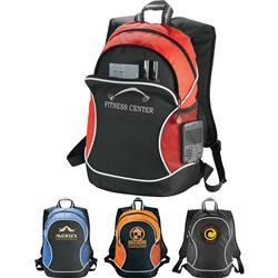 Boomerang Backpack Custom Imprinted
