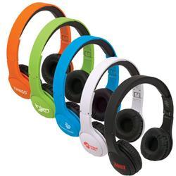 Boompods Headpods custom headphones