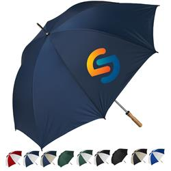 Booster Custom Golf Umbrella