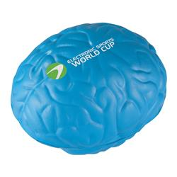 Brain Stress Balls & Relievers, Promotional Brain Stress Ball