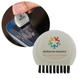 Golf Club Brush