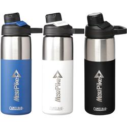 CamelBak Chute Mag VSS 20oz Sports Bottle Vacuum Insulated Custom Engraved