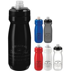 CamelBak Podium® 3.0 21oz Bike Bottle and Sport Bottle - A Professional Grade Bottle