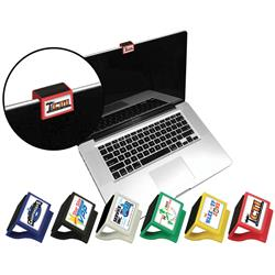 Webcam Cover, Camera Blocker & Screen Cleaner