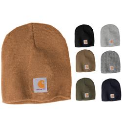 Carhartt Custom Acrylic Beanies and Hats