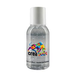 2 oz Custom Hand Sanitizers with Full Color Label