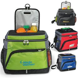 Coastline Custom Coolers and Promotional Cooler Bags