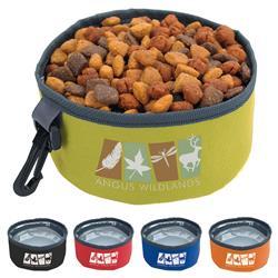 Custom Logo Pet Bowl