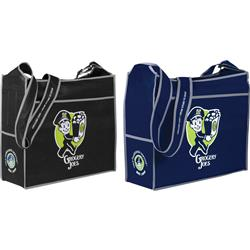 PolyPro Convention Tote Bags - Deluxe