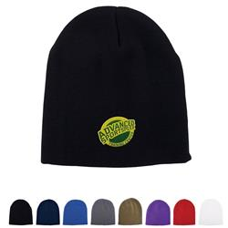 Cool Custom Embroidered Beanie