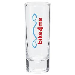 Cordial 2.5 oz Shot Glass with Promotional Logo