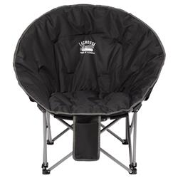 Cozy Folding Moon Chair