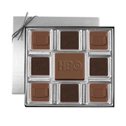 Chocolate Gift Box Medium