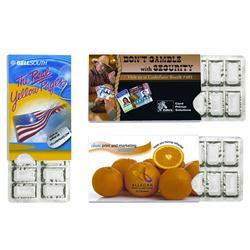 Custom Gum Pack