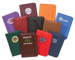 Junior UltraHide Zippered Padfolio