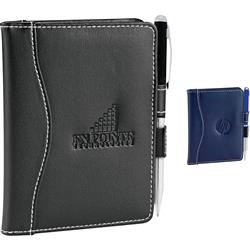Hampton Custom Notebook Jotter