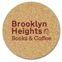Custom Round Cork Coaster, Promotional Coasters on sale