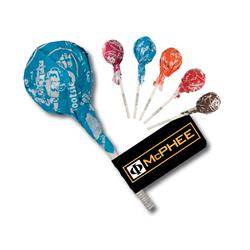 Custom Totsie Pops and Promotional Tootsie Pop Lollipops