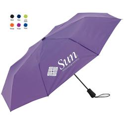 Custom Folding Mini Umbrellas with your Promotional Logo
