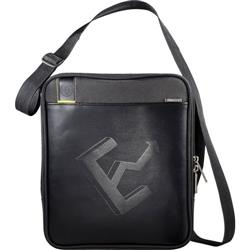 Disrupt Recycled Messenger Bags with custom imprint