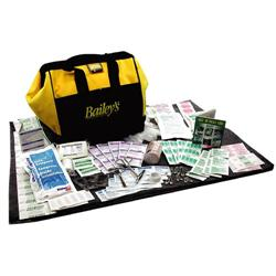 Doctor First Aid Kit - Promotional Logo