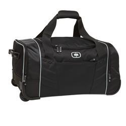 Ogio Hamblin 22 Wheeled Duffel or rolling duffel bag