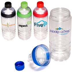 Easy-Fill Tritan™ 20 oz. Bottle