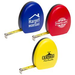 10' foot egghead tape measure
