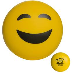 Emoji Stress Ball Happy Face