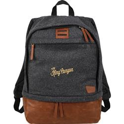 "Field & Co.® Campster Wool 15"" Backpack by Adco Marketing"