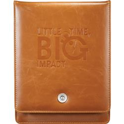 Field & Co.® Field Carry All Journals customized with your logo