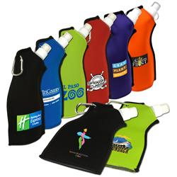 Custom Neoprene 13.5 oz. Flexi-Bottle Colors